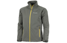Columbia Men's Tectonic Access Softshell gravel